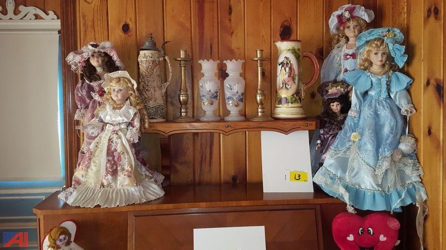 dating porcelain dolls