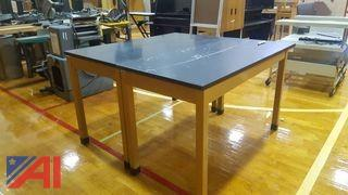 Lot of Science Tables and More