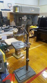 Rockwell Delta Drill Press