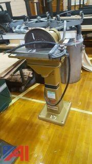 Powermatic Disc Sander