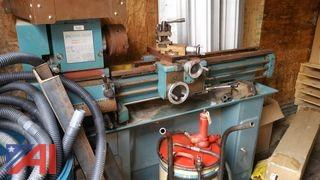Precision Metal Lathe