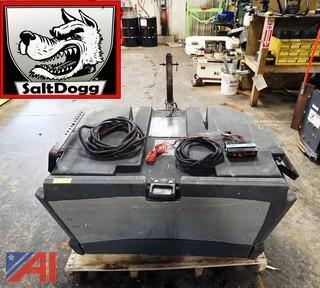 Buyers Salt Dogg Tailgate Spreader/Salter