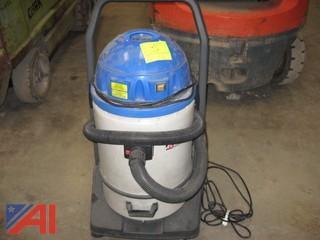 Master Craft Vacuum