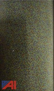 636 sqft New Carpet