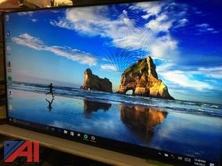 """VIZIO 65"""" D‑Series 1080p LED Smart TV- D65‑D2"""