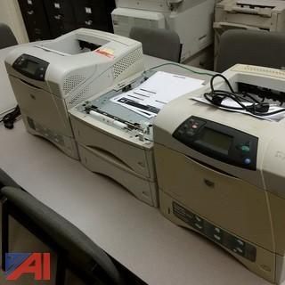 HP Laserjet 4200/4300 Series Printers