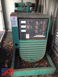 Onan 100 Genset 100kw Diesel Generator