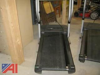 (2) Proform 350S Treadmills
