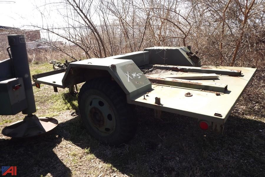 Military Surplus Auction >> Auctions International Auction Town Of Hempstead 10518 Item
