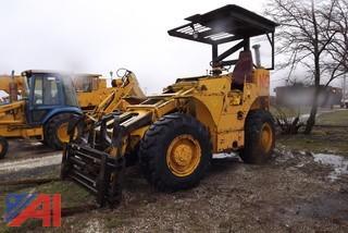 Anthony Forklift (all terrain)