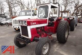 1980 Case/International Tractor