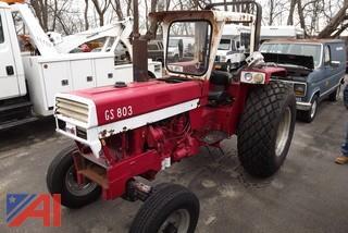1984 Case/International Tractor