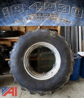 Goodyear 18.4R30 Tractor Tire
