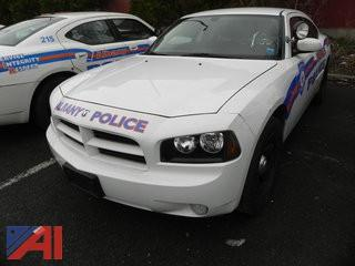 2010 Dodge Charger 4DSD