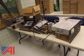 Used Antique Radios and Parts