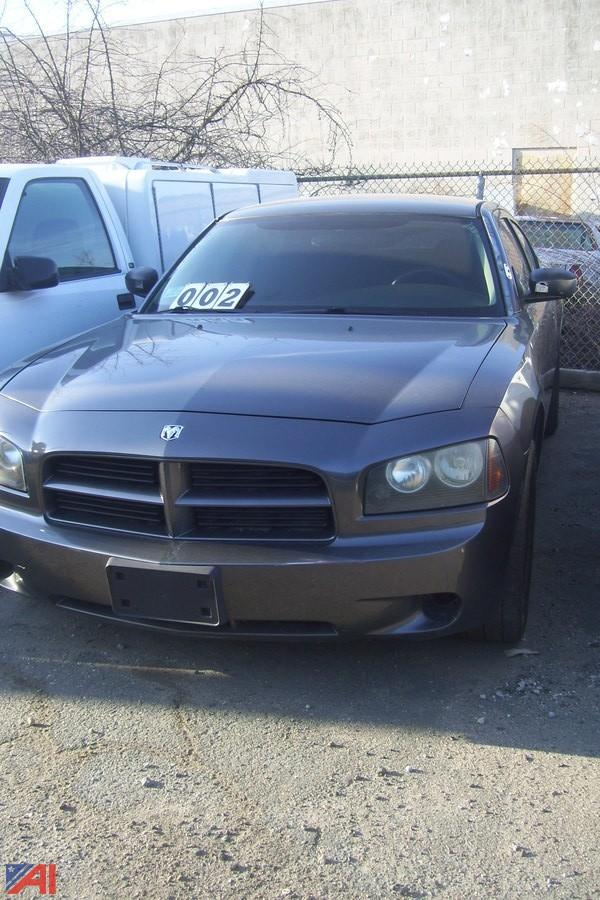 2006 Dodge Charger Rt: Auction: City Of Beverly MA DPW