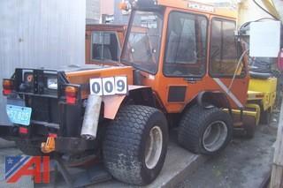 1994 Holder C6000 Sidewalk Tractor