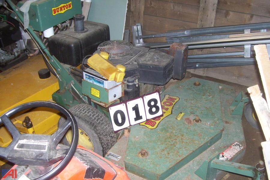 Auctions International - Auction: City of Beverly MA DPW