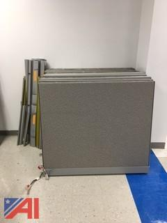 (15) Wall Partitions