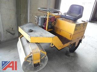 Stow Econoroll Static Roller One Tonner