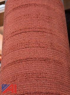 396 sqft New Carpet