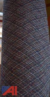 336sqft New Carpet