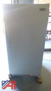 2009 Frigidaire Upright Freezer