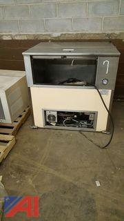 Lot of Assorted Kitchen Equipment