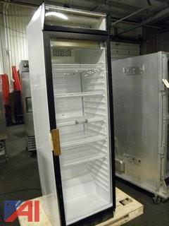 AHT Refrigerated Merchandise Display