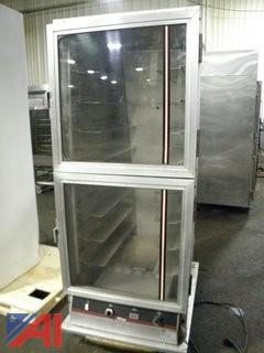 Bevles Heat and Hold Proofing Cabinet
