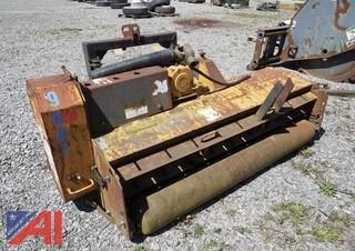 1997 Woods OS72-1 PTO Flail Mower