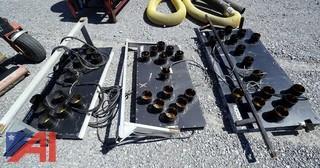 3) Trafcon Truck Mountable Arrow Boards