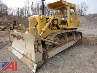 1989 Caterpillar D7G Bulldozer