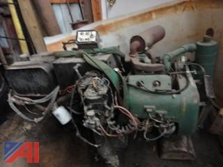 Wisconsin Engine