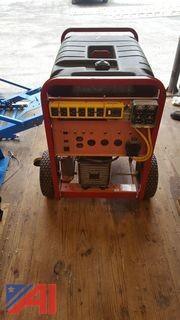 Generac Elite Series Portable Generator