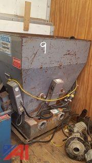 Krendl Insulation Machine