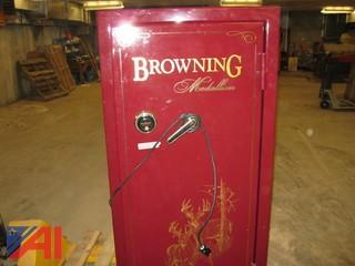 Browning Medallion Fire Safe