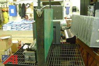 Welding Table, Brakes, Dust Collector
