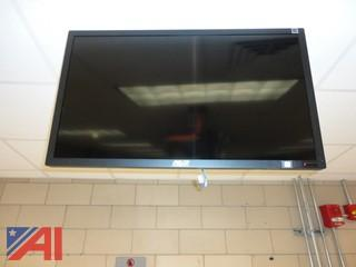 "Pelco 32"" TV Monitor"