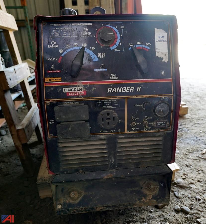 Auctions International Auction Allegany County Surplus