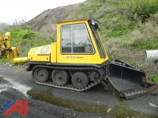 2004 Bombardier SW/48 Snow Clearing Machine