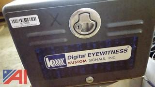 Kustom Signals Eyewitness Equipment