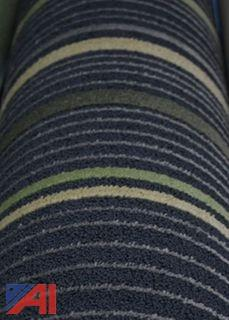 180 sqft NEW carpet