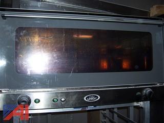 Cadco Pizza Oven