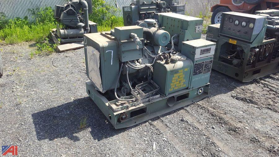 Auctions International - Auction: Town of Kirkwood DPW