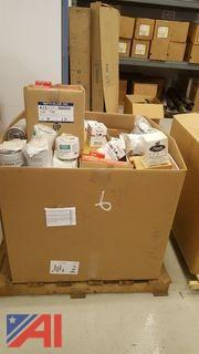 Lot of Assorted Fuel Filters, Oil Filters and More