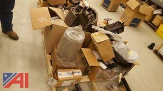 Lot of Assorted Automotive Parts