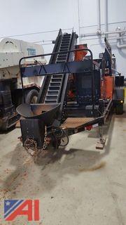 2013 Stepp SRM-10x120 Asphalt Recycler