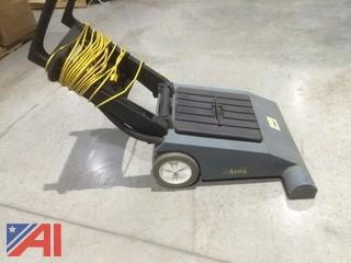 Lot of Assorted Floor Cleaning Machines