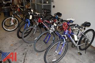 (7) Used Bicycles